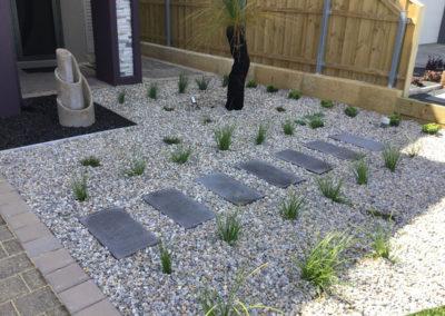 Suburban-Garden